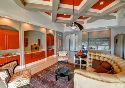 Home Builders Volusia County: How to Express Your Unique Personality Through Your Custom Home